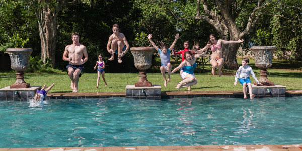 Jump right in with PantherMedia