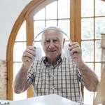 Leuchtkasten Senioren