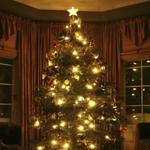 Leuchtkasten Weihnachten